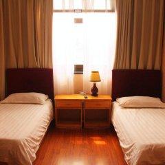 Beijing Wang Fu Jing Jade Hotel 3* Стандартный номер с 2 отдельными кроватями фото 5