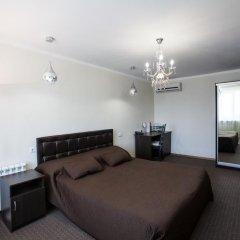 Гостиница Иремель 3* Базовый номер с 2 отдельными кроватями фото 14