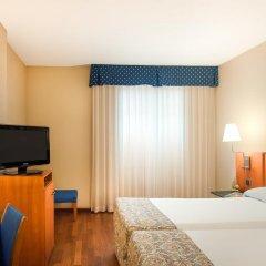 Отель Malcom and Barret 3* Стандартный номер