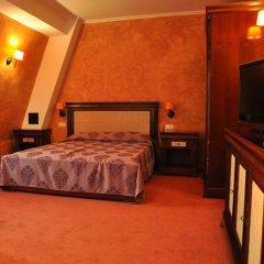 Vigo Grand Hotel 3* Люкс повышенной комфортности с различными типами кроватей фото 2