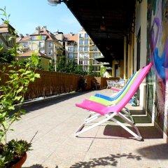 Budapest Budget Hostel Стандартный номер фото 36