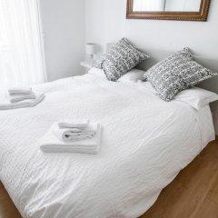 Отель Rooms In Rome 2* Стандартный номер с различными типами кроватей фото 26