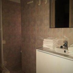 Отель Apartamentos Casa Blanca Испания, Торремолинос - отзывы, цены и фото номеров - забронировать отель Apartamentos Casa Blanca онлайн ванная