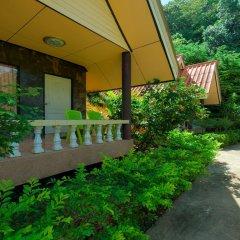 Отель Rim Khao Resort 3* Бунгало фото 19