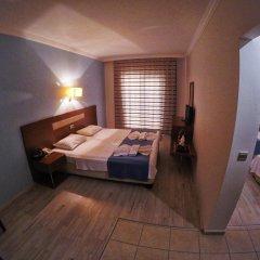 Отель BILGIN 3* Люкс фото 8