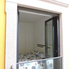 Отель RS Porto Campanha Апартаменты разные типы кроватей фото 25