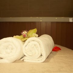 Отель Aelea Complex спа