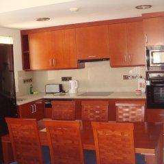 Отель Paradise Kings Club Апартаменты с 2 отдельными кроватями фото 12