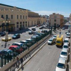 Отель Central Station Valencia Номер категории Эконом фото 7