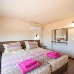 Отель Alia Studios Люкс с различными типами кроватей фото 5