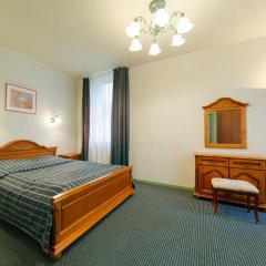 Daina Jurmala Beach Hotel Люкс с различными типами кроватей
