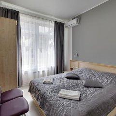 Гостиница Минима Водный 3* Стандартный номер с разными типами кроватей фото 4