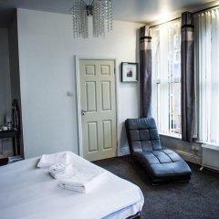 The Mitre Hotel 3* Представительский номер с двуспальной кроватью фото 4