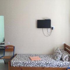 Гостиница Каравелла Стандартный семейный номер разные типы кроватей фото 4
