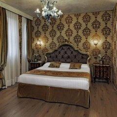 Отель Tre Archi 3* Улучшенный номер фото 2