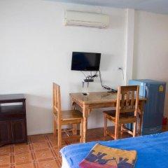 Отель Lanta Top View Resort 3* Улучшенное бунгало фото 4