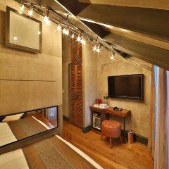 Sanat Hotel Pera Boutique 3* Стандартный номер с различными типами кроватей фото 4