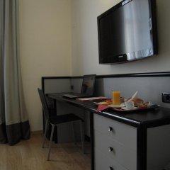 Hotel New York 3* Стандартный номер с различными типами кроватей фото 3