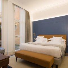 Отель GKK Exclusive Private Suites Люкс повышенной комфортности с различными типами кроватей