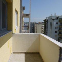 Hotel Albion балкон
