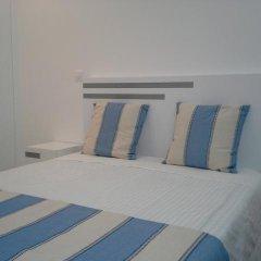 Отель RS Porto Campanha Апартаменты разные типы кроватей фото 31