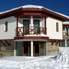 Отель Forest Nook Villas 3* Вилла фото 25