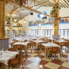 Отель PortAventura Hotel El Paso - Theme Park Tickets Included Испания, Салоу - 12 отзывов об отеле, цены и фото номеров - забронировать отель PortAventura Hotel El Paso - Theme Park Tickets Included онлайн питание фото 2