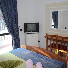 Hotel Kapri удобства в номере фото 2