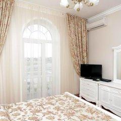 Гостевой Дом Черное море комната для гостей фото 5