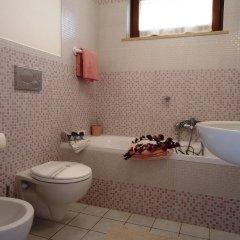 Отель Villa Dafne 2* Стандартный номер фото 12