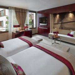 Отель Mandarin Oriental Paris 5* Номер Делюкс с 2 отдельными кроватями