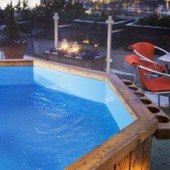 Отель Scandic Park бассейн фото 2