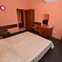 Гостиница Анапский бриз Стандартный номер с 2 отдельными кроватями
