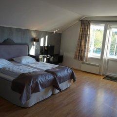 Marché Rygge Vest Airport Hotel 3* Стандартный семейный номер с двуспальной кроватью фото 16