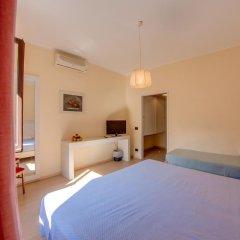 Hotel Del Golfo 4* Стандартный номер фото 2