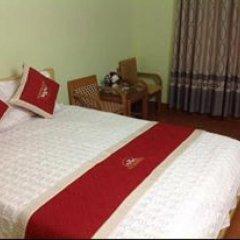 Duc Hieu Hotel 2* Стандартный номер с различными типами кроватей фото 2