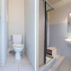 Отель La Vue Mer - 3 Chambres - Lanterne Франция, Ницца - отзывы, цены и фото номеров - забронировать отель La Vue Mer - 3 Chambres - Lanterne онлайн ванная
