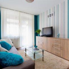 Апартаменты Sun Resort Apartments Улучшенные апартаменты с различными типами кроватей фото 18