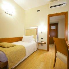 Отель Mercure Torino Crystal Palace 4* Стандартный номер с двуспальной кроватью фото 5