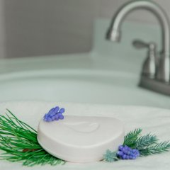 Отель Palm Island Resort All Inclusive ванная