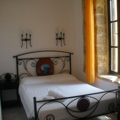 Отель Saint Michel 3* Стандартный номер с двуспальной кроватью