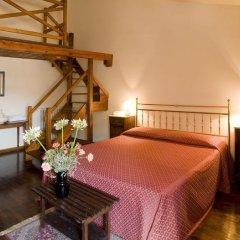 Отель Albergo Casalta 3* Стандартный номер фото 3