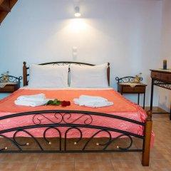 Апартаменты Georgis Apartments Студия с различными типами кроватей фото 39