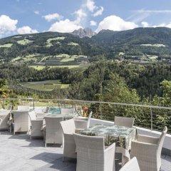 Hotel Hofbrunn Горнолыжный курорт Ортлер балкон