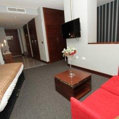 Rafayel Hotel & Spa 5* Полулюкс с различными типами кроватей фото 12