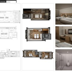 Отель Nirvana Lagoon Villas Suites & Spa 5* Стандартный номер с различными типами кроватей фото 5