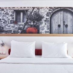 Olive Green Hotel 4* Стандартный номер с различными типами кроватей