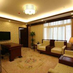 Отель Desheng Hotel Beijing Китай, Пекин - отзывы, цены и фото номеров - забронировать отель Desheng Hotel Beijing онлайн интерьер отеля