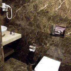 Goldengate Турция, Стамбул - отзывы, цены и фото номеров - забронировать отель Goldengate онлайн ванная