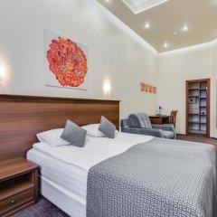 Гостиница Nautilus Inn 3* Люкс с различными типами кроватей фото 12